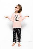 Пижама для девочек Taro 122-140 (1165-03 Elza)