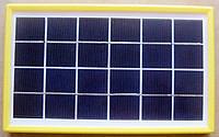 Солнечная панель MP-003WP, 3Вт