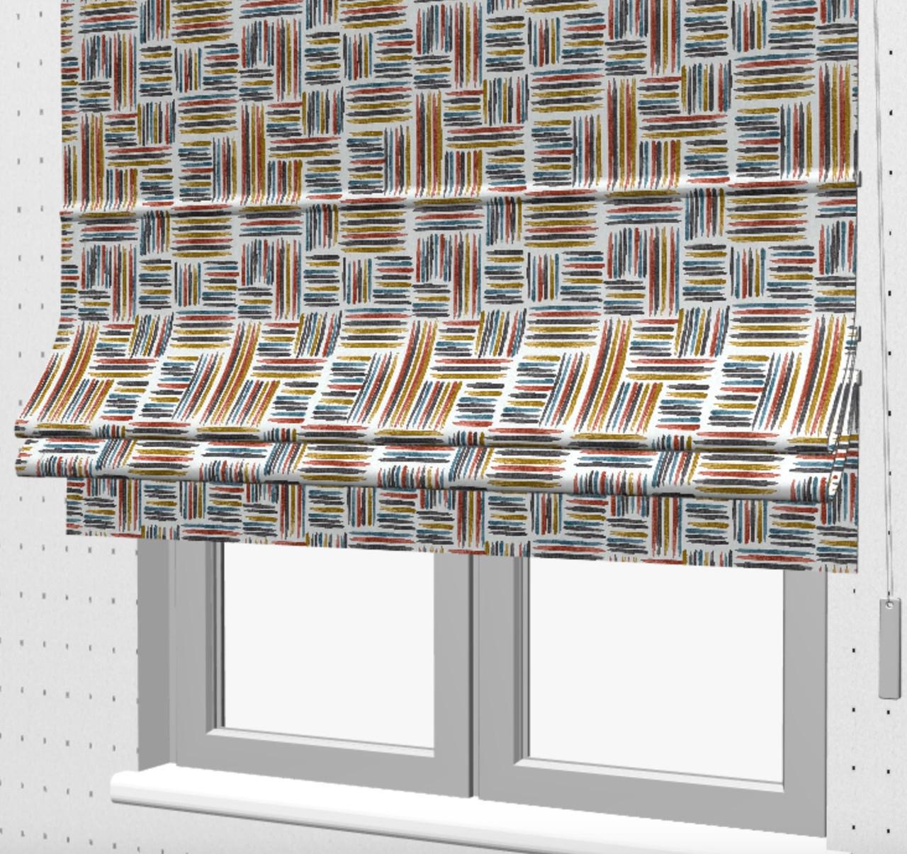 Римські штори в кімнату підлітка 081398v3