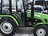 Трактор DW 404DRС (40 л.с., реверс, кабина)