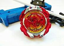 Бейблейд Феникс В-117 красный Beyblade Revivie Phoenix SB - 5 сезон, фото 3