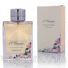 S. T. Dupont 58 Avenue Montaigne pour femme limited edition, женская парфюмированная вода 100 мл.