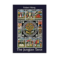 "Карты Таро ""The Jungian Tarot"" (Таро Юнга), фото 1"