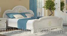 Кровать Каролина 160 1090х1750х2032мм  Сокме  , фото 2