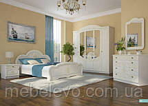 Кровать Каролина 160 1090х1750х2032мм  Сокме  , фото 3