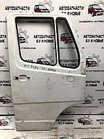 Дверь передняя правая Mercedes 207-410 (1977-1995)