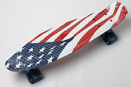 Скейт PENNY BOARD USA 1616, КОД: 144882