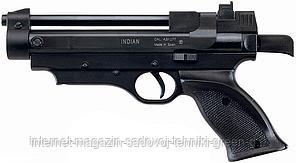 Пистолет пневматический Cometa Indian Black