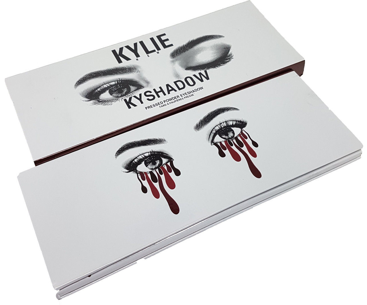 Тени для век Kylie New Kyshadow