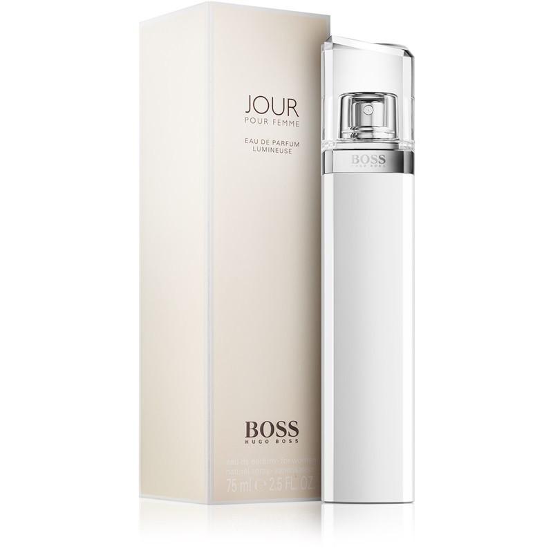Hugo Boss Jour Pour Femme Lumineuse edp 75 ml (лиц.)