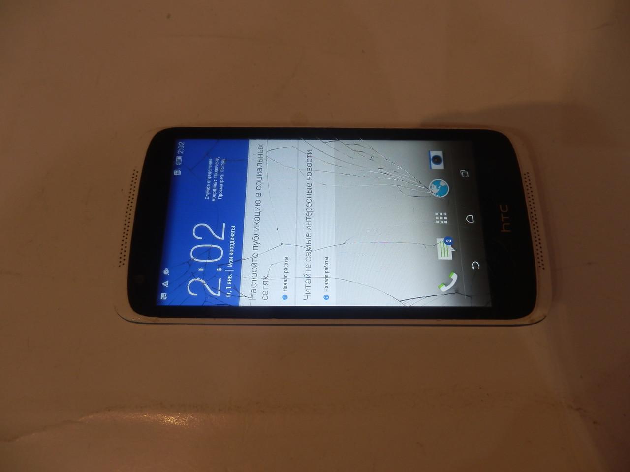 Мобильный телефон HTC desire 526g №6088
