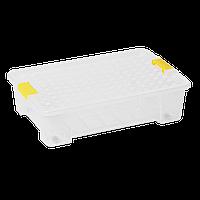 Ящик подкроватный 25 л