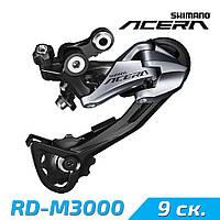 Shimano RD-M3000 Acera Перекидка задняя 9 передач