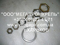Контргайка трубная ГОСТ 8968-75