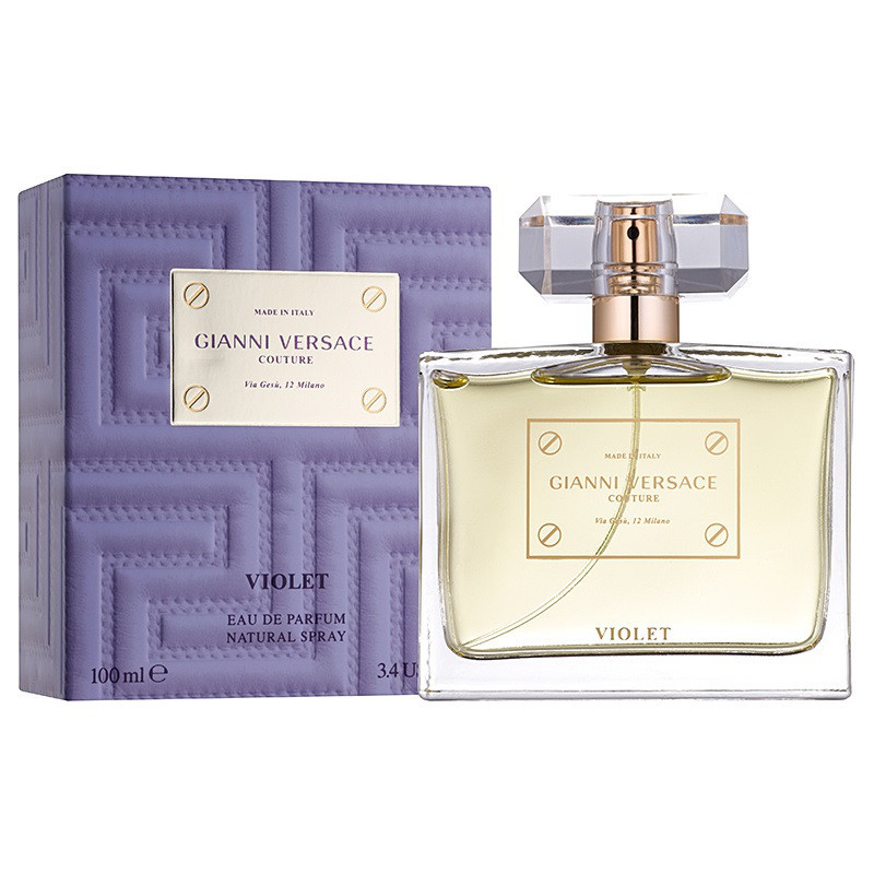 Versace Gianni Versace Couture Violet edp 100ml (лиц.)