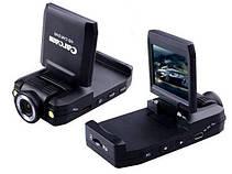 Автомобільний відеореєстратор DVR P5000, фото 2
