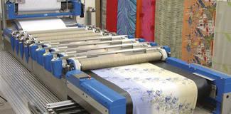 Транспортері стрічки та приводні паси для текстильної промисловості