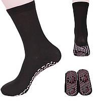 Носки турмалиновые с согревающим эффектом
