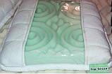 Ортопедичний беспружинний міні-матрац Top Green Take & Go Bamboo EMM , фото 5