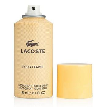 Дезодорант-спрей Lacoste eau de Lacoste Sensuelle