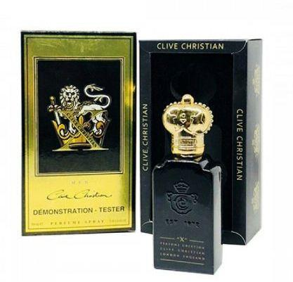 Clive Christian X Men parfum Tester 50ml