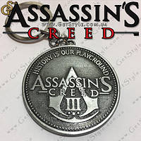 "Брелок - ""Assassin's Creed"", фото 1"