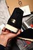 "Мужские зимние ботинки UGG David Beckham Boots ""Black"" ( в стиле УГГ ), фото 4"
