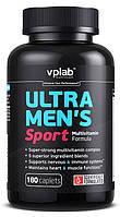 VPLab Ultra Men's Sport Multivitamin 180 caplets