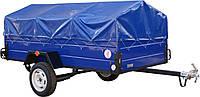 Прицеп Лев-25 для легкового авто, фото 1