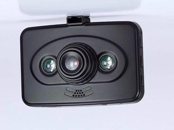 Автомобильный видеорегистратор А-803 PR3