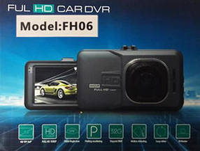 Автомобильный видеорегистратор H06 PR5, фото 3