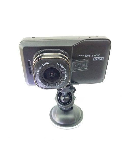 Автомобильный видеорегистратор H06 PR5