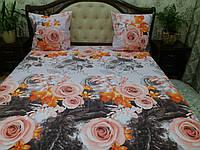 2-спальный комплект постельного белья GOLD