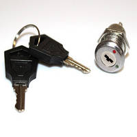 Ключ кнопка Вкл.-Выкл. 2 pin 16A 250В