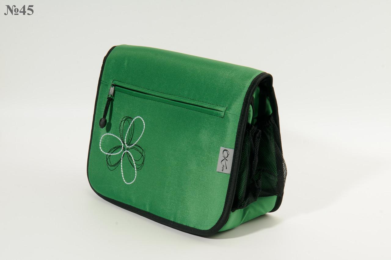 3f135c48eb5c Сумка на візок Ok Style Квіточка Зелений травяний: продажа, цена в ...