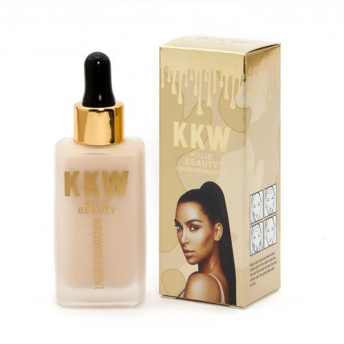 Тональний крем KKW Kylie Beauty