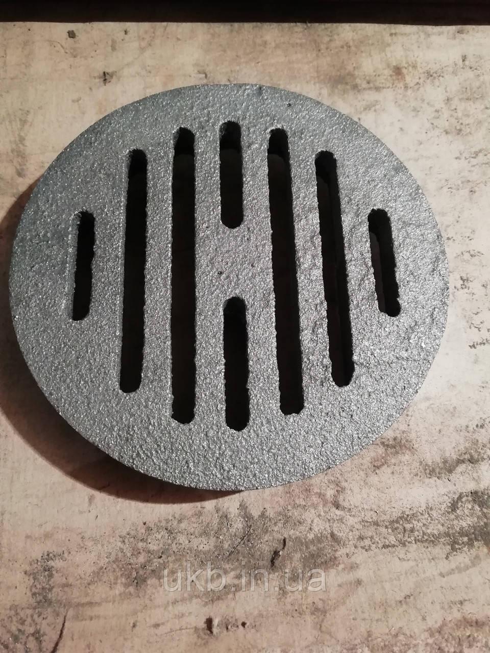 Колосник круглий, діаметр 130мм / Колосник круглий, діаметр 130мм