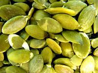 Гарбузове насіння нечищене, 500г