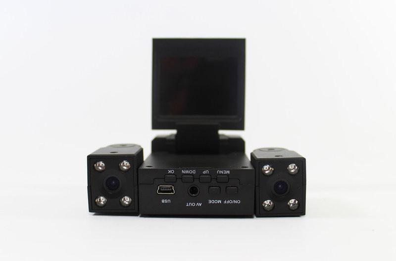 Автомобільний відеореєстратор DVR 3000 / 031