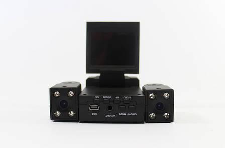Автомобільний відеореєстратор DVR 3000 / 031, фото 2