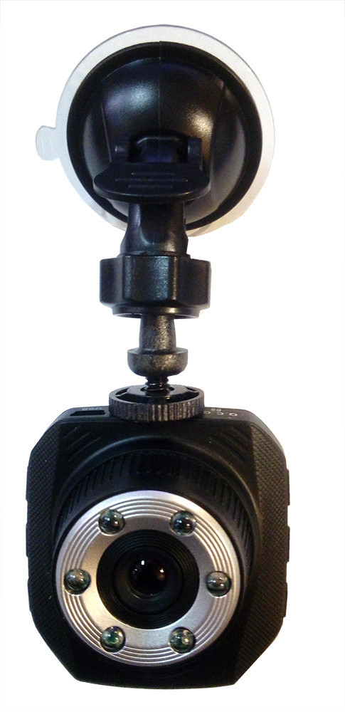 Видеорегистратор автомобильный DVR 338 PR4
