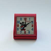 Заря дорожный будильник 1996 год , фото 1