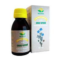 Олія Чорний кмин 100мл багата на ненасичені жирні кислоти, амінокислоти, фосфоліпіди, фітостероли.