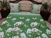 Комплект постельного белья из ткани бязь GOLD