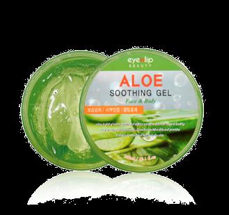 Универсальный гель с алоэ Eyenlip Aloe Soothing Gel Face & Body