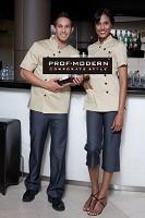 Костюм повара Lux2 - Проф-Модерн в Киеве