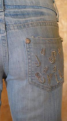 Женские джинсы 236, фото 3