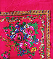 Головной платок с люрексом, фото 1