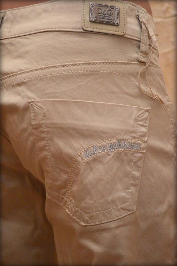 Женские джинсы летние 237 (копия), фото 2