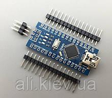 Arduino Nano 3.0 плата